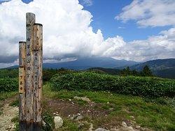 Mt. Shirakusa