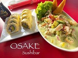 Osake Sushi Bar