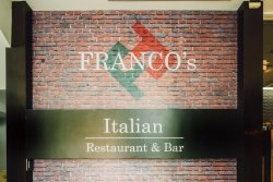 Franco's Restaurant & Bar