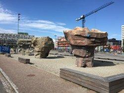 Stapelbäddsparken Skatepark