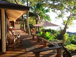 Sport Fish Panama Island Lodge