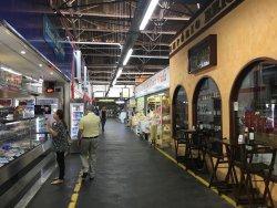 Mercado Municipal de São Carlos