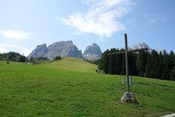 Passo Monte Croce di Comelico