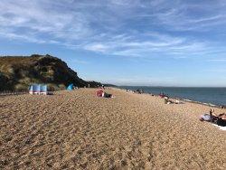 Dunwich Heath and Beach