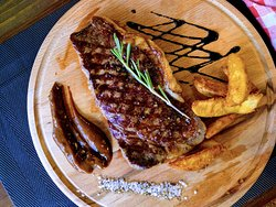 Steakhouse Lucky Bull