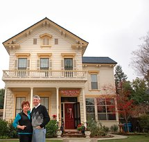 Harkey House Bed and Breakfast