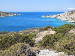 Gero Limnionas Beach