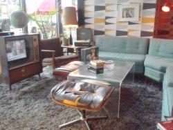 The Atomic Lounge