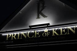 Prince Of Kent Restaurant
