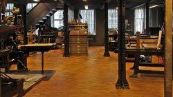 Grafisch Museum Groningen - GRID