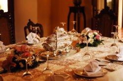 Comedor Colonial Privado (4 - 14 personas)