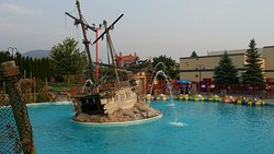 Triple Play Family Fun Park