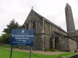 St Ninians