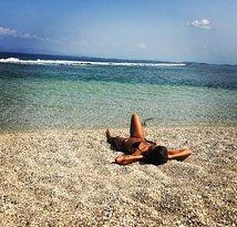 Gyra Beach