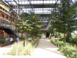 Jardins Rosa-Luxemburg