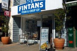 Fintan's Fish & Chip Co.