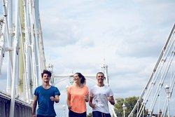 London Fitness Tour