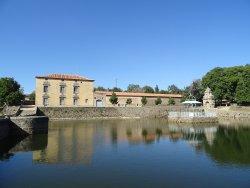Villa El Bosque