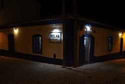 Rolha Wine Bar
