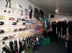 Escafandra Dive & Travel Center