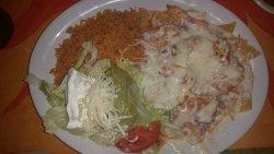 Carlos Mexican Grill