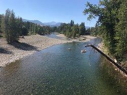 Susie Stephens Trail