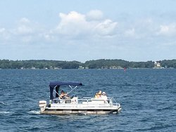 Seaway Slips Boat Rentals