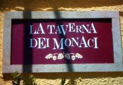 La Taverna Dei Monaci