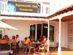 Aquanautic Club Lanzarote