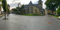 Oude Kerk H.H. Nicolaas en Barbarakerk