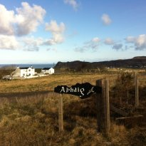 Abhaig Boutique B&B