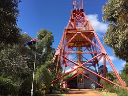 Museum of the Goldfields