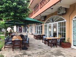 Cassy's Cafe