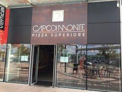 Capodimonte Labege