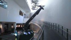 Nagasaki atombombemuseum