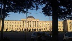 Gori State Dramatic Theater