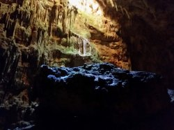 Cave Of Olympi