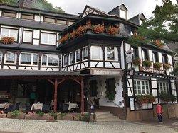 Schlossschenke Oberstein