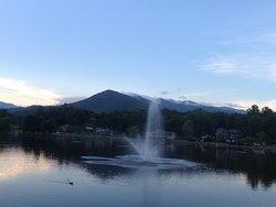 Lake Tomahawk Park
