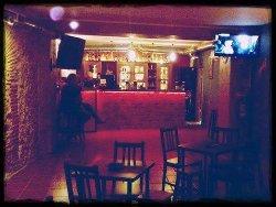 Johnnie Stopec Bar