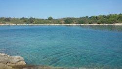 Debeljak Beach