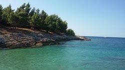 Plovanije Beach