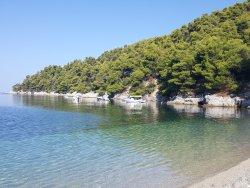 Agnondas Beach