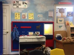 The Sandbox Interactive Children's Museum