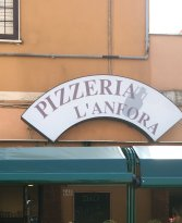 Pizzeria L'Anfora