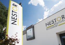 Nestor brasserie-restaurant