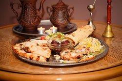 Indian Cafe Delhi
