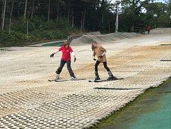 Telford Snowboard and Ski Centre