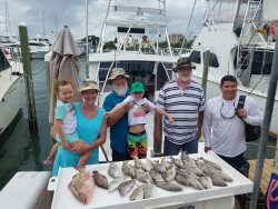 Gypsy Salt Water Charters