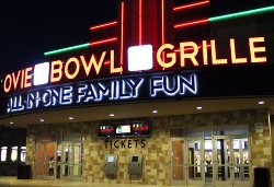Schulman's Movie Bowl Grille